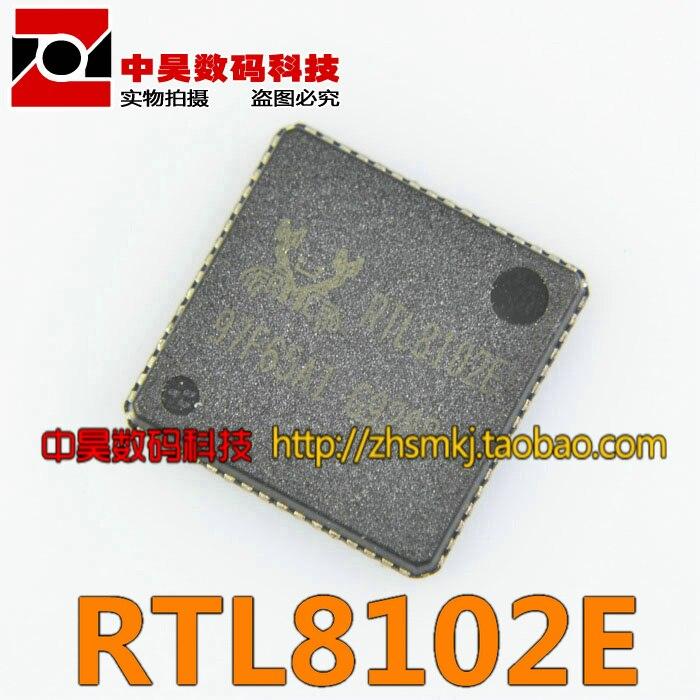 RTL8102E chip de placa de vídeo