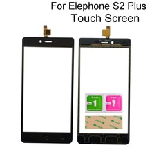 Touch Screen Digitizer Panel For Elephone S2 Plus S2plus Panel Sensor Replacement Mobile Phone Tools