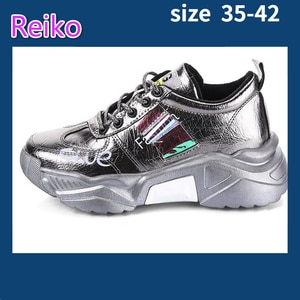 Tendon bottom old shoes 2021 new women's shoes British style patent leather thick-soled single shoes trifle net red sneakers