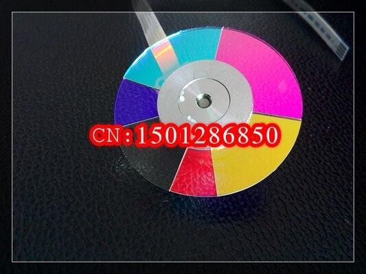عجلة ملونة لجهاز العرض Benq M511, عجلة ملونة جديدة وأصلية