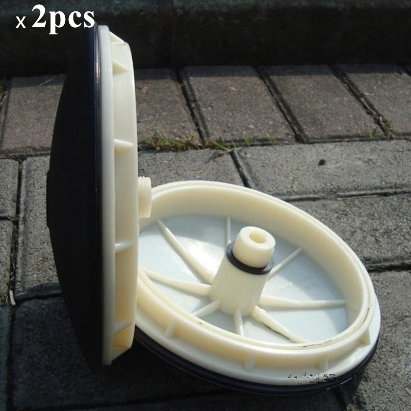 مهوية غشاء EPDM فعالة ، لوحة تهوية غشاء مطاطية دقيقة المسام لمعالجة مياه الصرف الصحي ، أجزاء ناشر الهواء ، 200 مللي متر