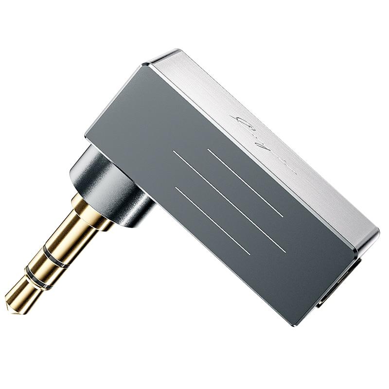 Cayin-Adaptador de Audio PH-35X TRS, 3,5mm, macho a 4,4mm, TRRRS