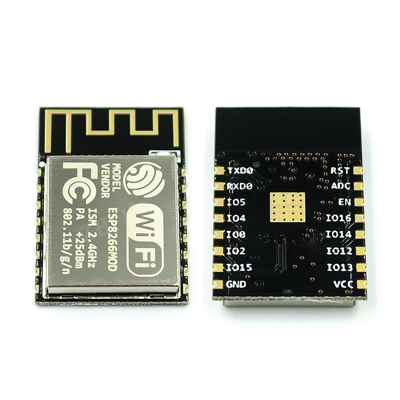 New version ESP-12F ESP-12E ESP8266 remote serial Port WIFI wireless module ESP 12 недорого