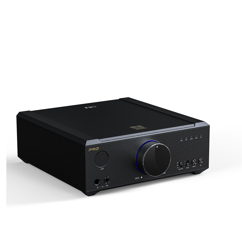 FiiO K9 برو مضخم ضوت سماعات الأذن سطح المكتب USB DAC DSD THX AAA 788