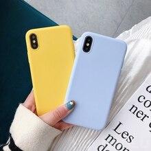 Pour Huawei Y9 Y7 Y6 Y5 Prime Pro 2019 2018 P Smart Z Plus étui bonbons Silicone mignon étuis téléphone couverture Funda Coque Etui