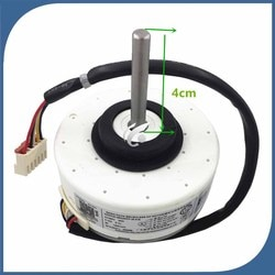 100% novo bom trabalho para condicionador De Ar do motor WZDK20-38G WZDK20-38G-1 202400300017