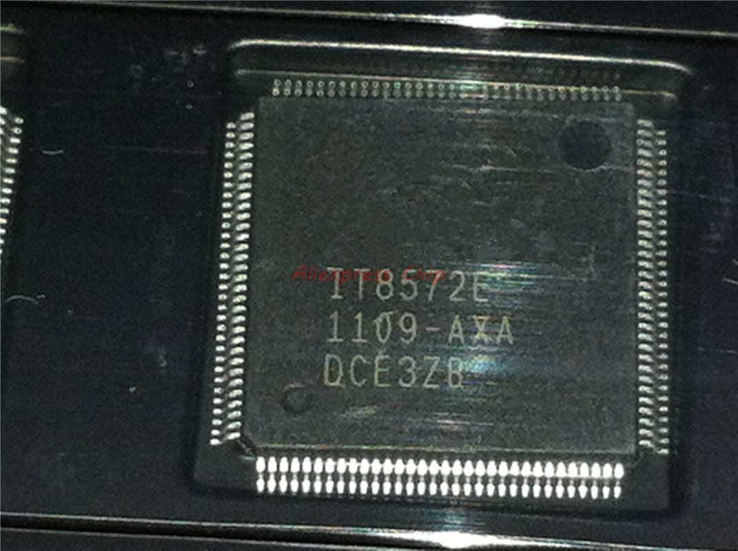 2 pçs/lote IT8572E AXA AXS QFP-128 autêntico e original