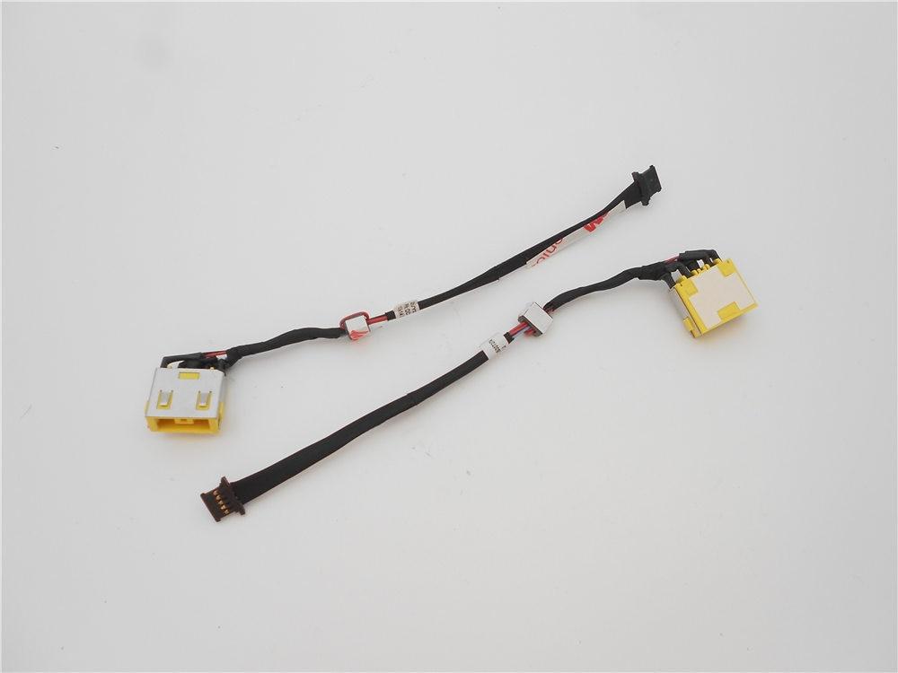 Toma de corriente CC para portátil con cable para Lenovo Yoga 2...