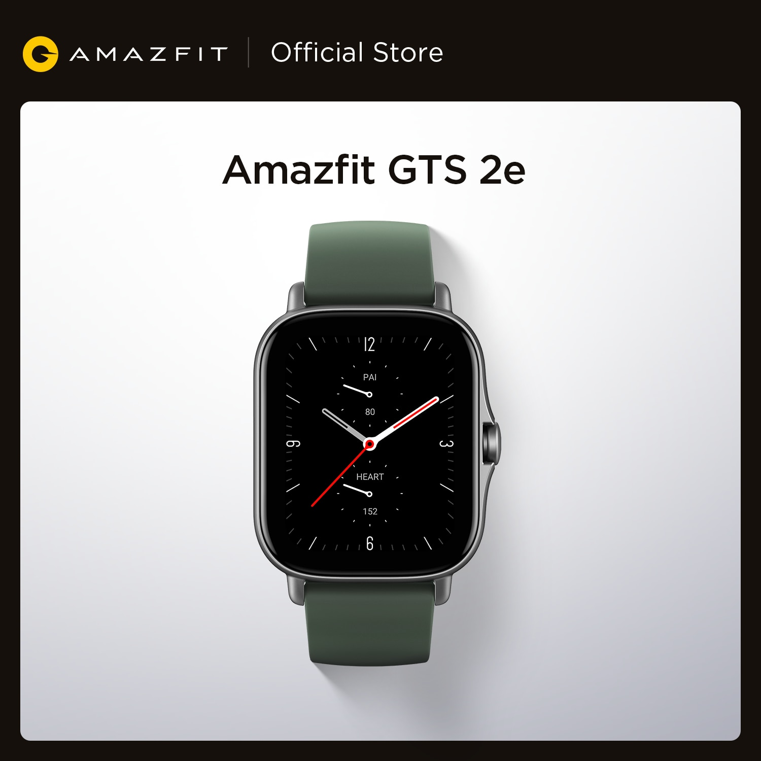 Review 2021 Global Version Amazfit GTS 2e Smartwatch Sleep Quaility Monitoring 90 Sports Modes Swimming Smart Watch Alexa Built-in