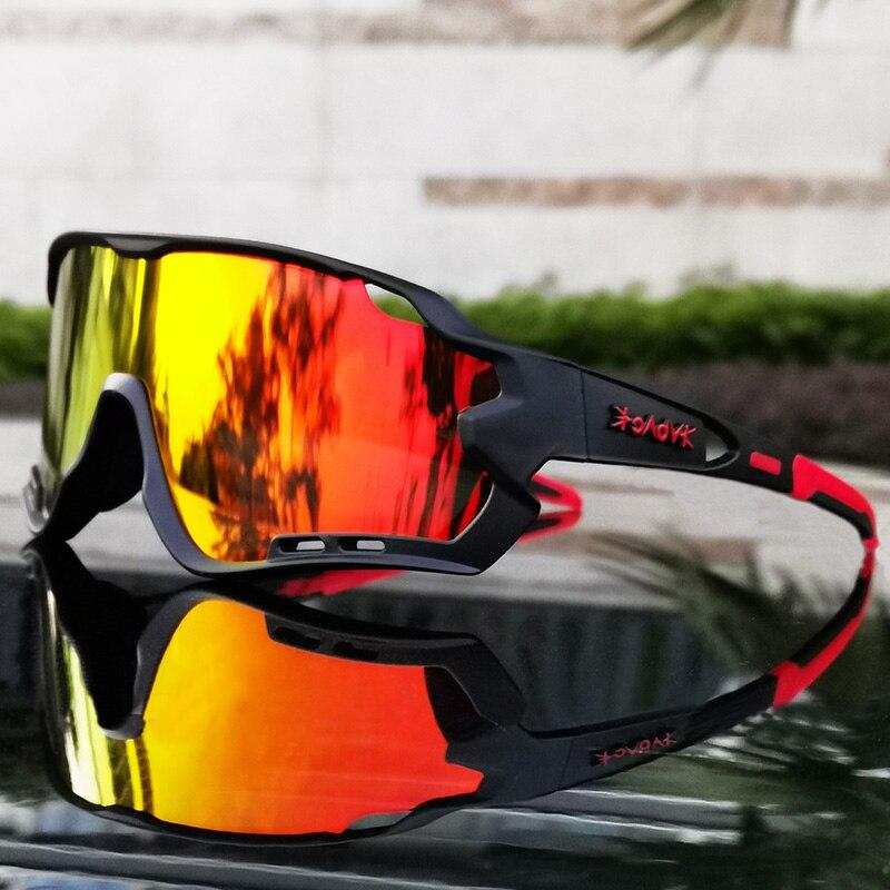 Lentes para ciclismo bicicleta polarizadas 2020 para hombre/mujer gafas de sol deportivas para ciclismo