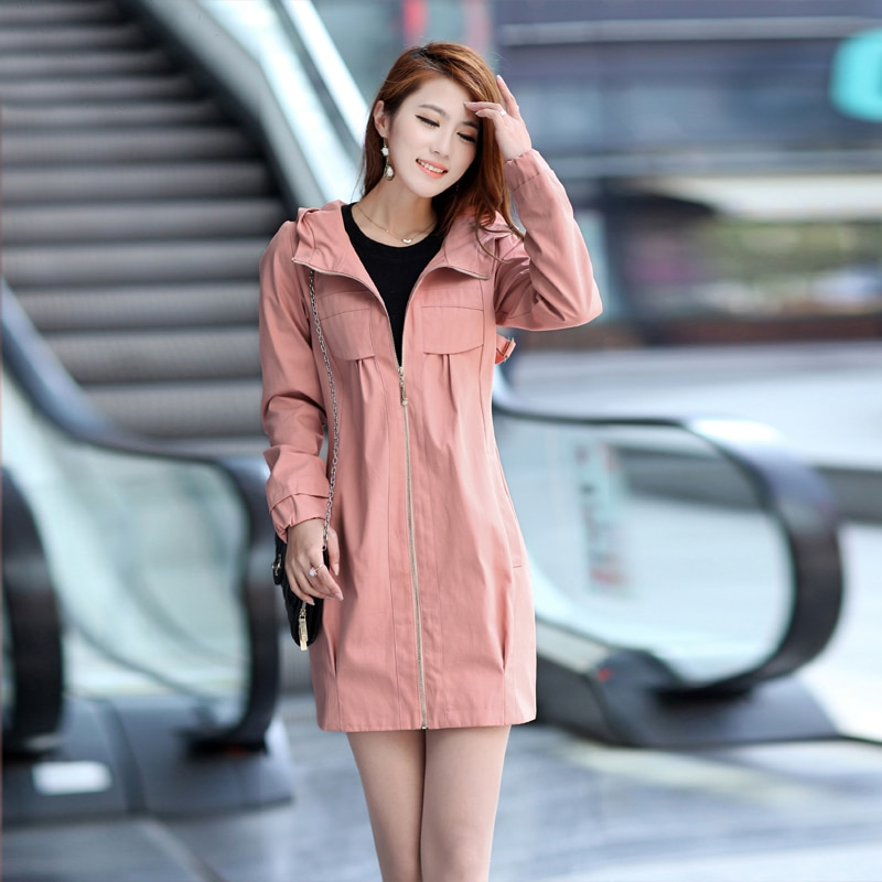 HOT SALES!!! Women Autumn Winter Fashion Wide Lapel Double-line Buttons Warm Coat Outwear Fashion Warm Keeping Coat Solid Color