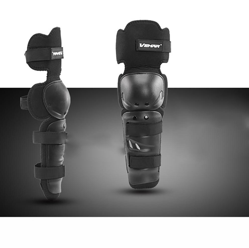 1 par ajustable pierna calentador cinturón Protector Fitness motocicleta ciclismo ropa deportiva y accesorios rodilla manga abrigo a prueba de viento