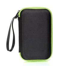 Suitable For Philips One Blade Black Razor Storage Bag Hard Case Travel Case Protective Bag Shaver R