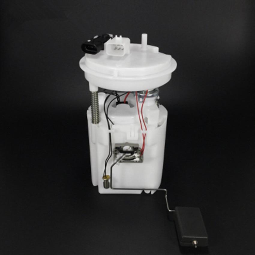 WAJ montaje de módulo de bomba de combustible E4003M encaja para Pontiac Chevrolet Aveo Aveo5 G3 G3 onda 09-10