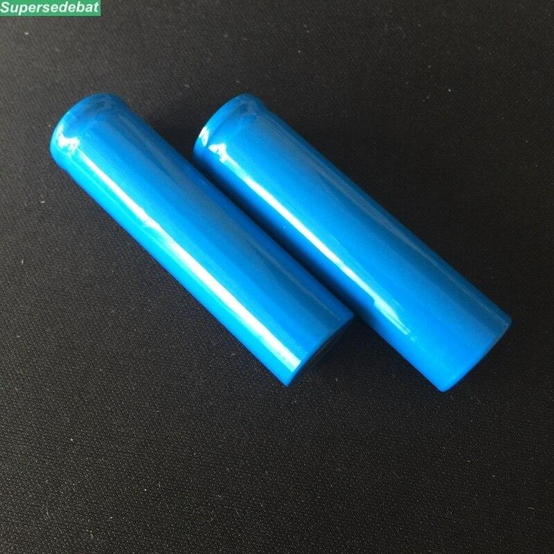 1/2/3/4/6/8/10 шт новая 18650 Батарея 3,7 V 1500mAh литий-ионная аккумуляторная батарея для светодиодного фонарика фонарь 18650 батарея