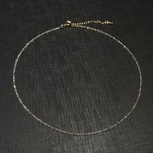 Lily bijoux Labradorite collier ras du cou 40-45cm bohème Hawaii clavicule bijoux joli cadeau pour femmes ou hommes livraison directe