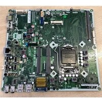 647046 001 fit for hp touchsmart 520 220 aio motherboard ipisb nk rev1 04 lga1155 mainboard 100tested fully work