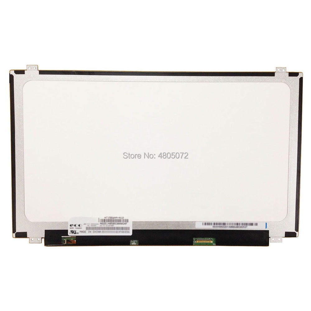 Para ThinkPad T460 20FM serie 20FN pantalla LCD Panel de pantalla LED matriz de reemplazo para ordenador portátil