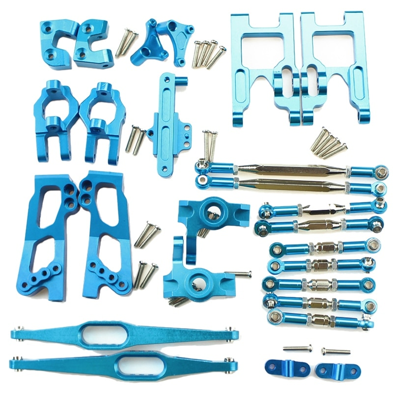 Wltoys 12428 parts wltoys 12423 Upgrade Accessories feiyue fy03 Kit for Feiyue FY03 WLtoy 12428 1242