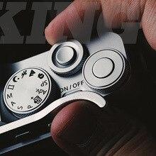 Poignée en métal pour chaussure chaude pour appareil photo Fuji Fujifilm XA7 X-A7