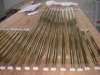 1100w1200w1300w1400w heat lamps for paint drying