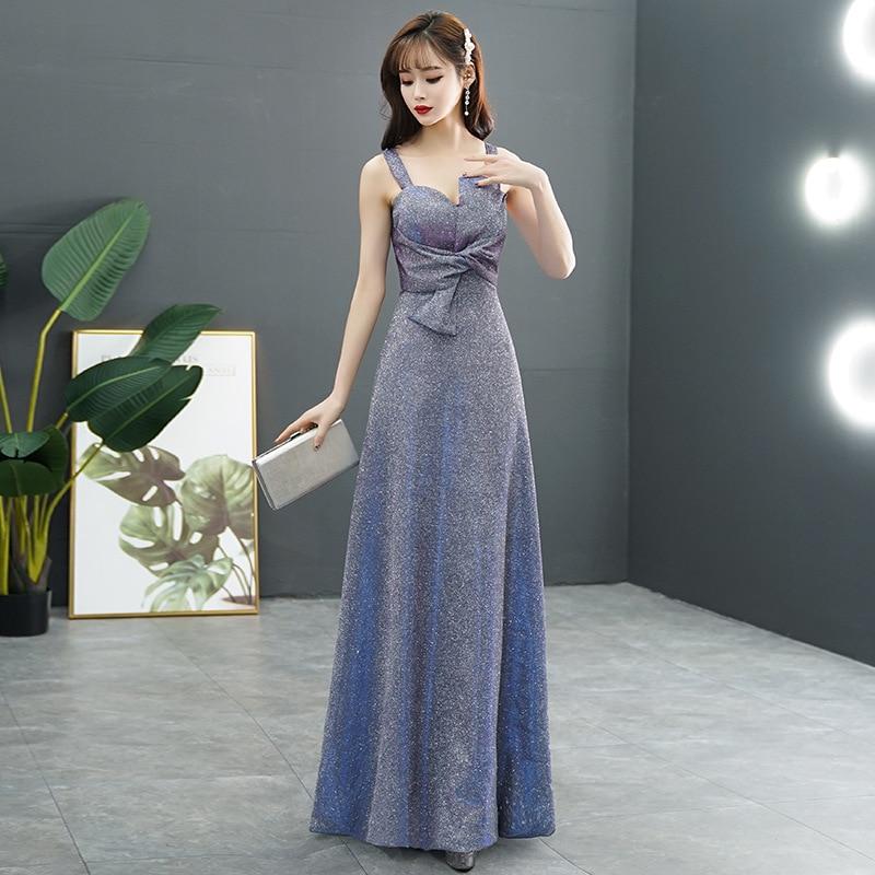 Spaghetti strap vestido de festa feminino noiva cheongsam floor-length casamento qipao elegante vestidos longos de luxo vestido vestido XS-XXXL