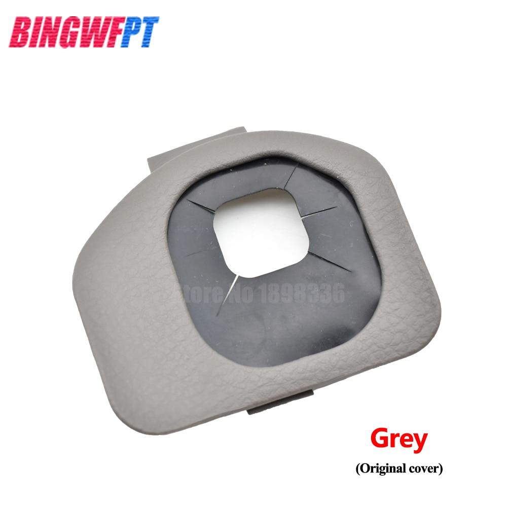 High Quality Steering Wheel Cover Lower NO.2 for Toyota Land Cruiser Prado Brevis for Lexus GX470 45186-58020-E0 4518658020C0