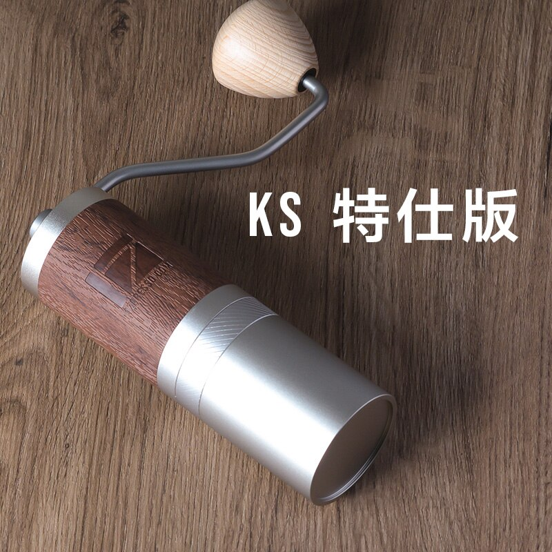 Official version of the hand grinding bean machinist coffee machinist move home coffee mill