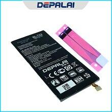BL-T23 de batterie pour LG X Cam x-cam K580 K580Y F690 K580DS BLT23 2430mAh batterie de téléphone portable intégrée