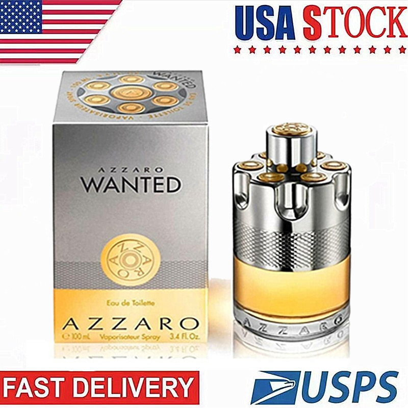 100ml Men Parfums Long Lasting Hot Brand Perfumee EAU DE TOILTEE Original Fragrance High Quality Body Spray Parfumee