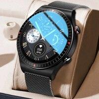 Новинка 2021, Bluetooth Смарт-часы для звонков, мужские и женские музыкальный плеер, Смарт-часы для Xiaomi, Huawei, запись телефона, спортивный фитнес-тре...