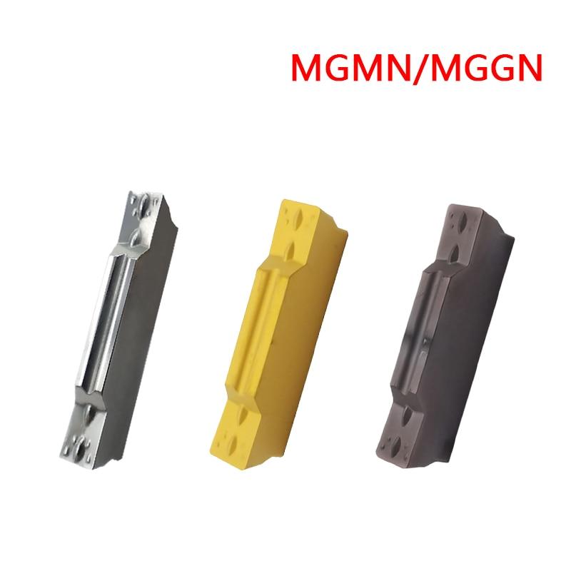 Ranurado herramienta MGMN300-M MGGN300-M MGMN400-M MGGN400-M MGMN500-M MGGN500-M ranurado y corte de carburo de torno de metal