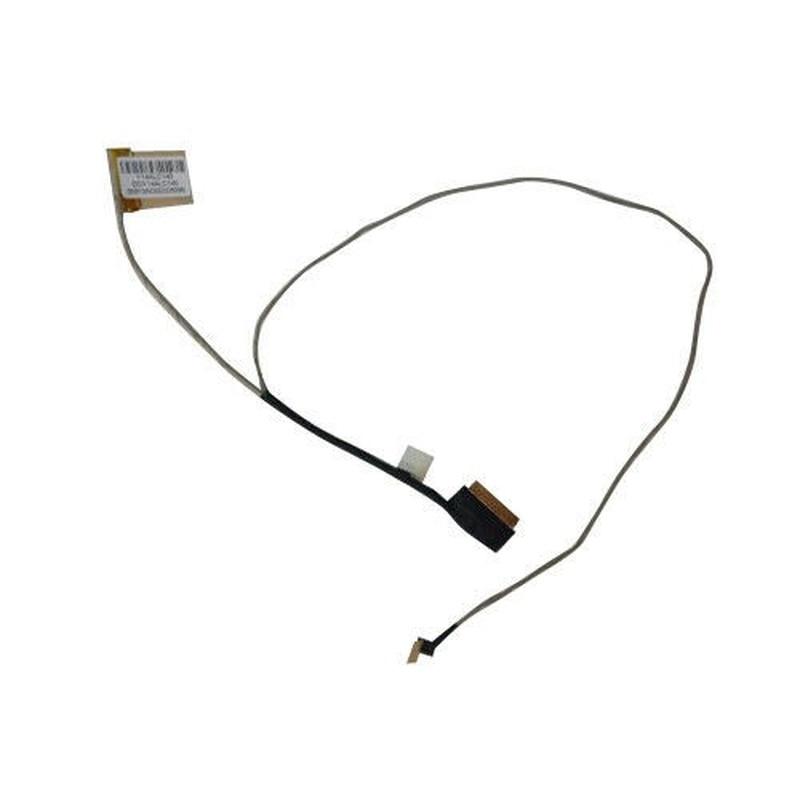 Nuevo para HP Pavilion 15-P Lcd de Video de Cable de DDY14ALC140 762519-001