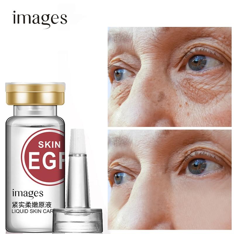 Face Serum Hyaluronic Acid Anti-Wrinkle Anti-Aging Liquid Lifting Firming Facial Essences Whitening