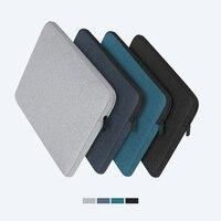 Чехол для ноутбука 13,3 14 15,4 15,6 дюймов, дорожная сумка для ноутбука Macbook Air Pro 14 дюймов, противоударный чехол для мужчин и женщин