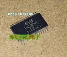 DAC908E DAC908 TSSOP-28,