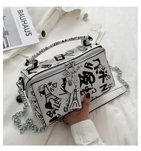 New Small Bag 2021 Summer New Trendy Fashion Messenger Bag Single Shoulder  Handbags Women Bags Designer Satchels Purses