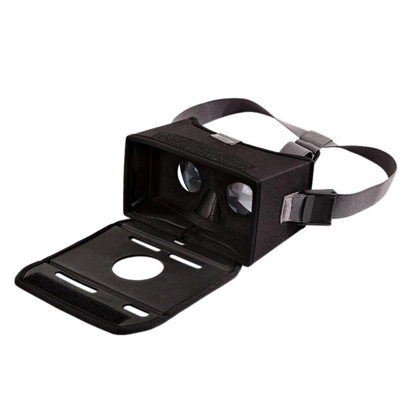 VR Óculos Head-Mounted Filmes Jogo EVA 3D Jogos de Realidade Virtual VR NS Óculos Acessórios