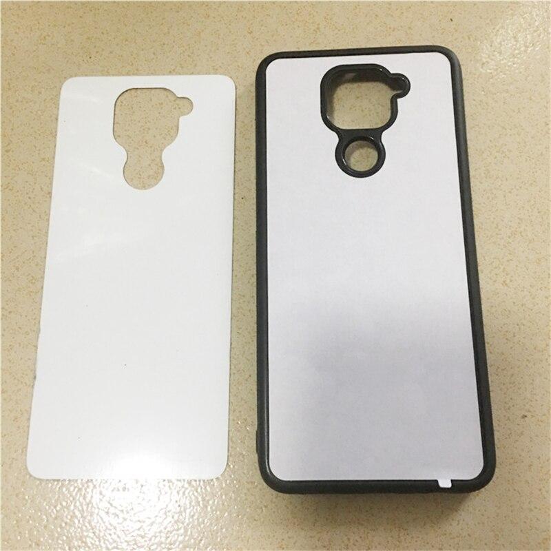 Чехол 2D для Xiaomi Redmi 9A 9C Note 9 10 Pro Max Note 10 Lite K40 Note 5 6 Pro 9S 5G, металлический лист из ТПУ