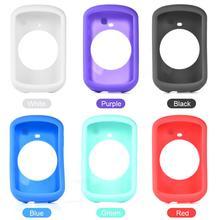 Silicone Case for Garmin Edge 530 Smart Watch Protective Cover For Garmin Edge 530 Protector Case Ac