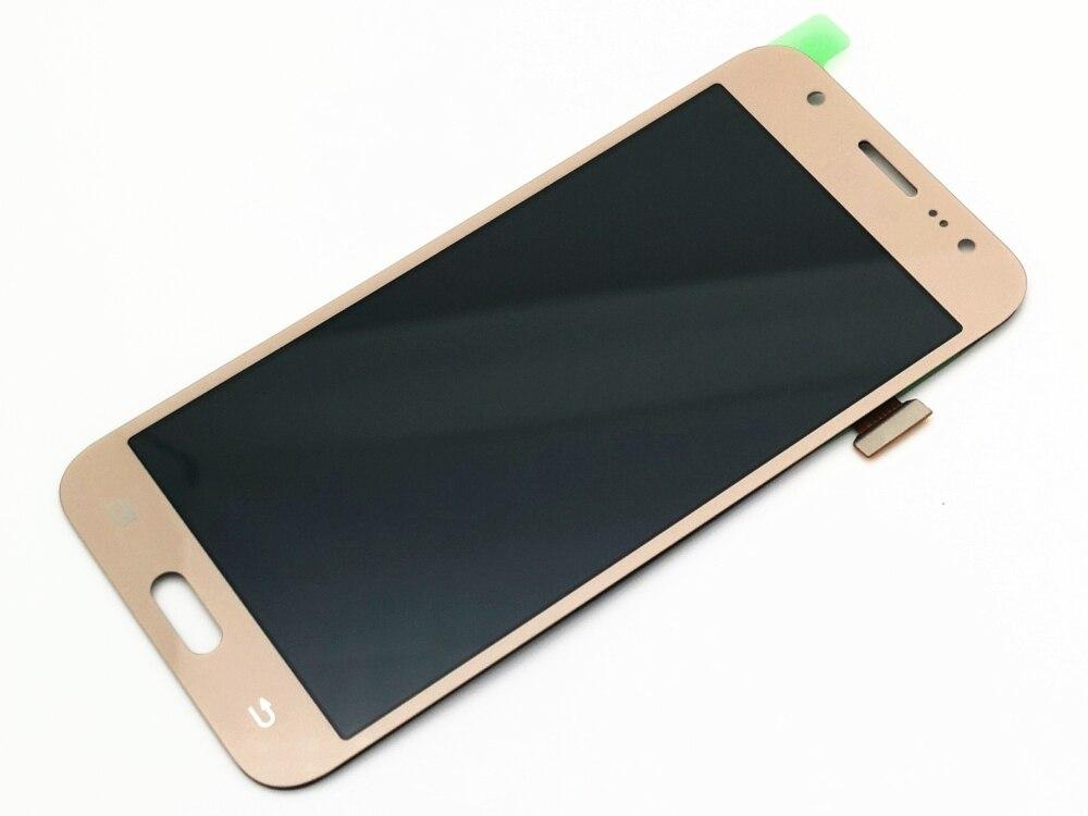 Super AMOLED LCD Display For Samsung Galaxy J5 2015 J500 J500F J500FN J500M J500H LCD Display Touch Screen Digitizer Assembly enlarge