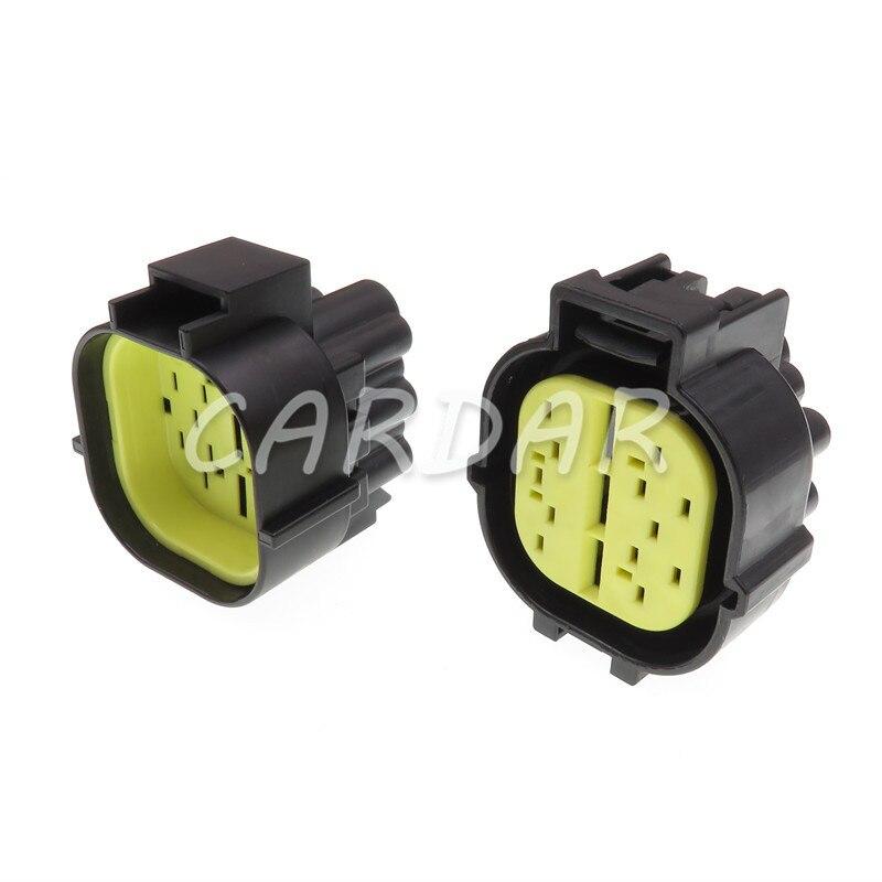 15 Pin 2-85262-1/85223-1 Автомобильный разъем автомобильный жгут проводов разъем для Tyco TE AMP ECONOSEAL J-MARK I 070/250 разъемы