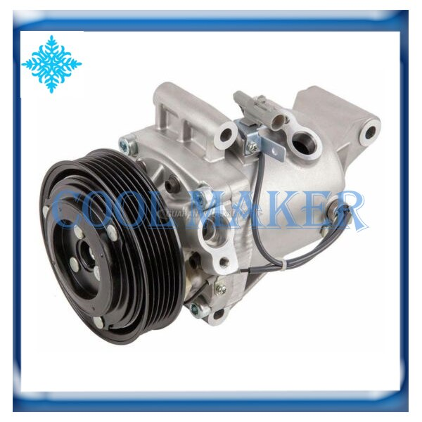 CR08B compresor de CA para Suzuki SX4 2.0L 9520054LA0 95200-54LA0