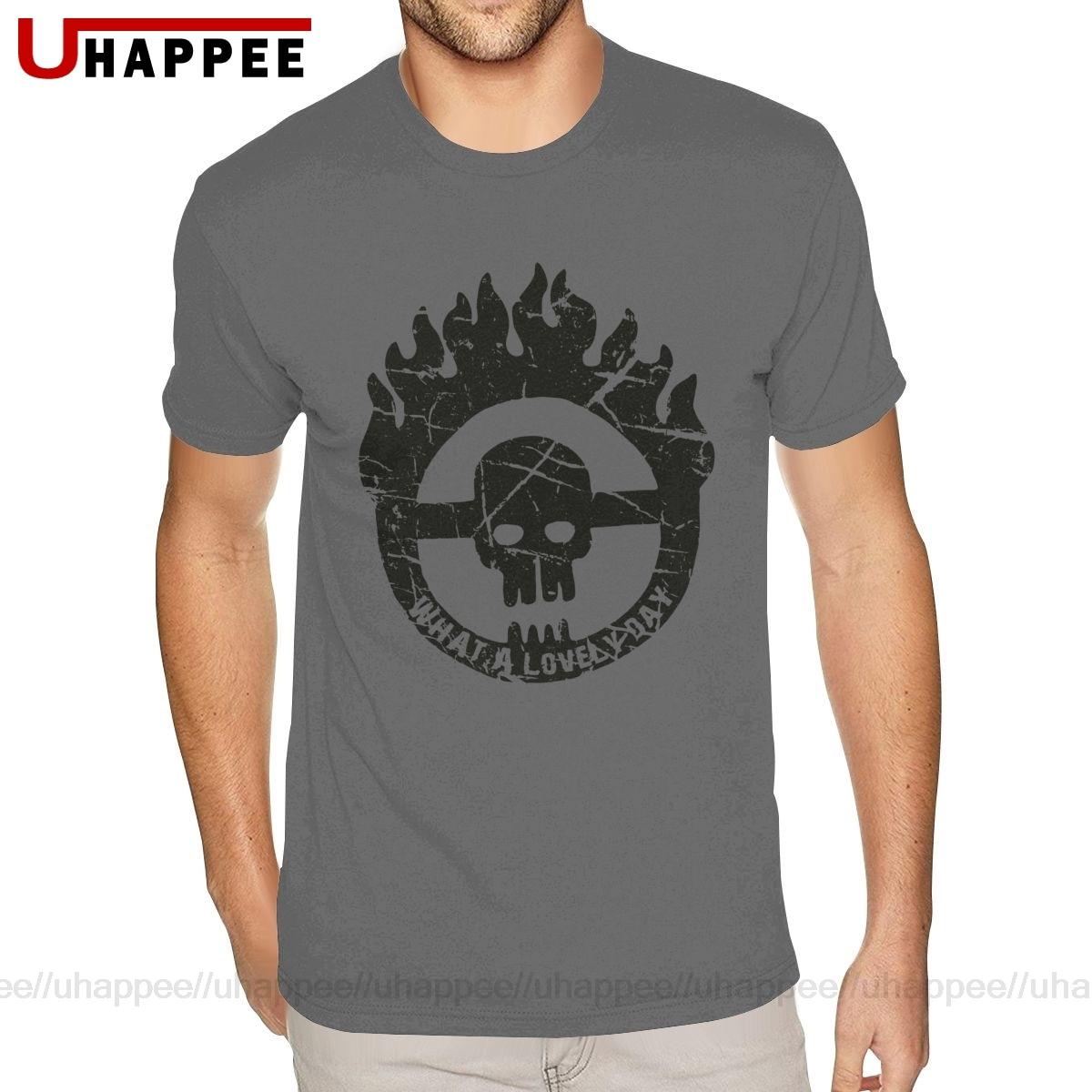 Camiseta de manga curta vermelho o pescoço engraçado do natal mad max camisetas para homem 3-6xl