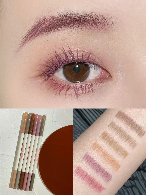 Unique Super Sim Eyebrow Pencil Delineation Of Nature Lasting Eye Pencil Cosmetics Brows Makeup Wome