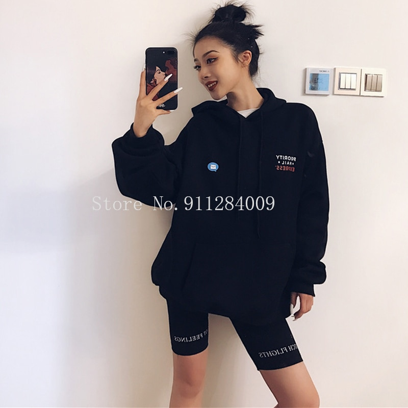 High Waist 2021 Fashionshorts women sexy biker shorts fitness korean casual sexy short cotton black Athleisure Cycling Shorts  - buy with discount