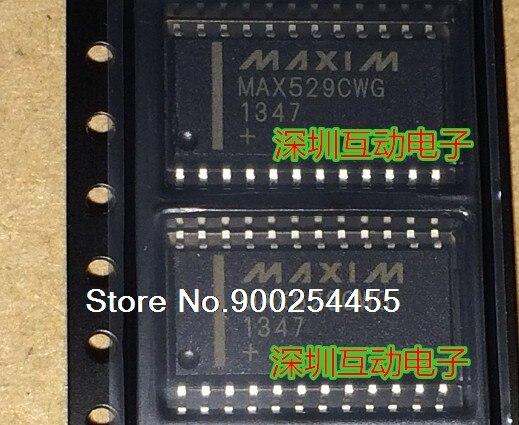 MAX529CWG SOIC-24 (7,2 MM) IC,