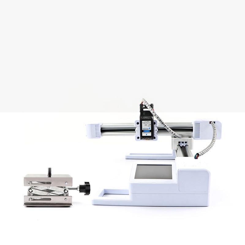 Wood Milling Machine Offline Control Milling Machine DIY Engraving Machine Laser Engraving Machine Carving Wood Tools enlarge