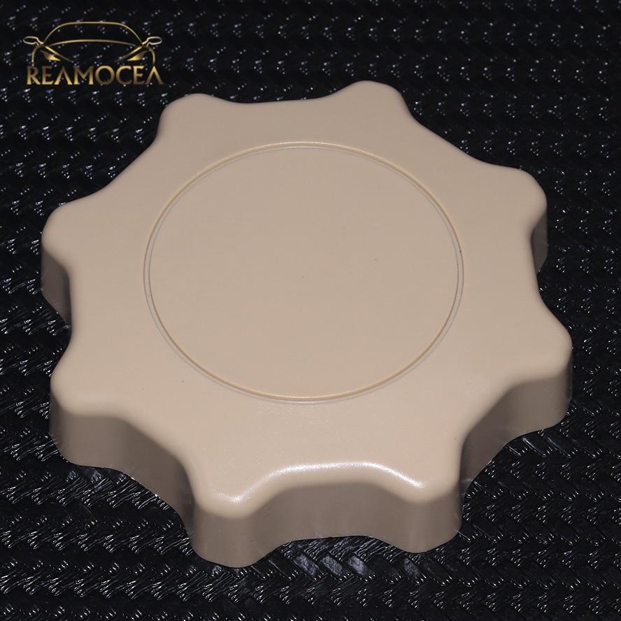 Reamocea 1x assento manivela lombar lidar com botão de ajuste tampa 1j0881671g 1j0881671f apto para vw passat jetta golf 1994 1999 2004 2005