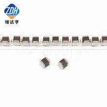 20 sztuk/kondensator ceramiczny 3225 1210 103J 10NF 0.01UF 630V organizacja non-profit C0G 5%